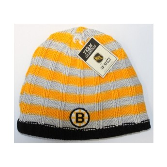 Boston Bruins čiapka CCM Vintage Uncuffed