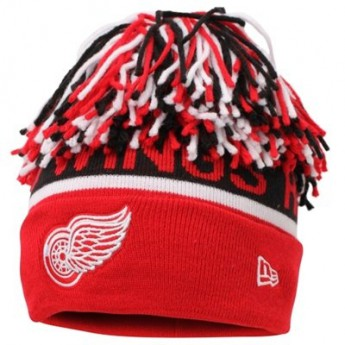 Detroit Red Wings Čiapka New Era The Enthusiast