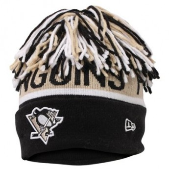 Pittsburgh Penguins Čiapka New Era Enthusiast