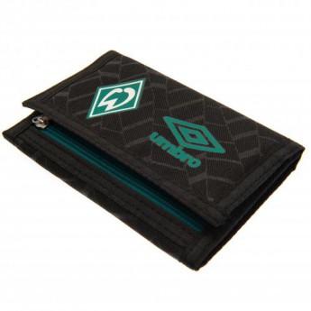 Werder Bremen peňaženka Umbro Wallet