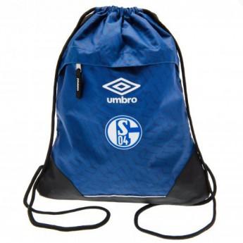 FC Schalke 04 športová taška Umbro
