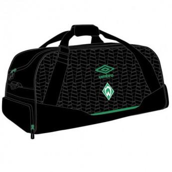 Werder Bremen športovná taška Umbro Holdall