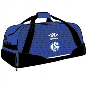 FC Schalke 04 športovná taška Umbro Holdall
