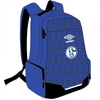 FC Schalke 04 batoh Umbro Backpack