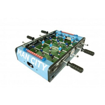 Manchester City stolný futbal 20 inch Football Table Game