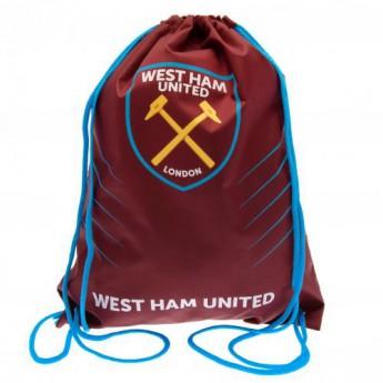 West Ham United športová taška SP