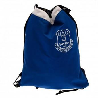 FC Everton športová taška Drawstring Backpack