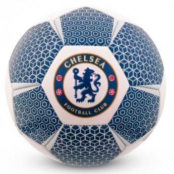 FC Chelsea futbalová lopta Football VT - size 5
