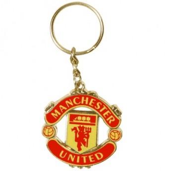 Manchester United prívesok crest