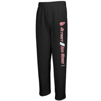 Detroit Red Wings pánske tepláky Stride Fleece Pants