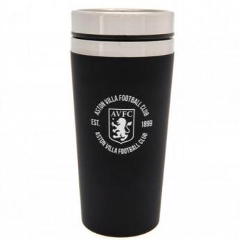 Aston Villa cestovný hrnček Executive Travel Mug