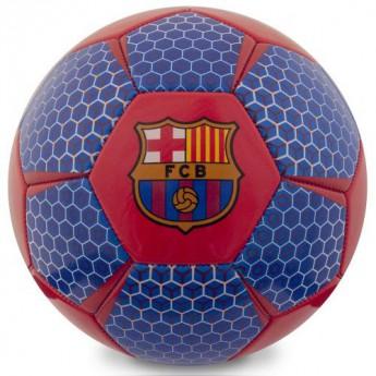FC Barcelona futbalová lopta Football VT - size 5