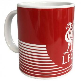 FC Liverpool hrnček Mug LN