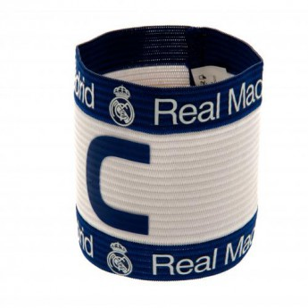Real Madrid kapitánska paska Captains Arm Band